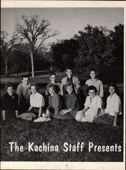 Page 6, 1961 Edition, Center South Junior High School - Kachina Yearbook (Kansas City, MO) online yearbook collection