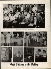Page 7, 1961 Edition, Center South Junior High School - Kachina Yearbook (Kansas City, MO) online yearbook collection