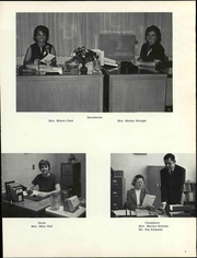 Page 13, 1971 Edition, Center South Junior High School - Kachina Yearbook (Kansas City, MO) online yearbook collection