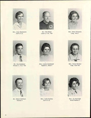 Page 16, 1971 Edition, Center South Junior High School - Kachina Yearbook (Kansas City, MO) online yearbook collection