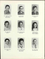 Page 17, 1971 Edition, Center South Junior High School - Kachina Yearbook (Kansas City, MO) online yearbook collection