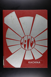 1972 Edition, Center South Junior High School - Kachina Yearbook (Kansas City, MO)