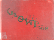 1908 Edition, Missouri Wesleyan College - Owl Yearbook (Cameron, MO)