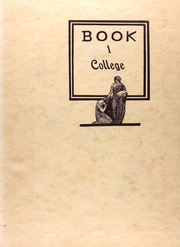 Page 13, 1916 Edition, Missouri Wesleyan College - Owl Yearbook (Cameron, MO) online yearbook collection