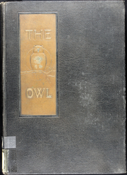 1920 Edition, Missouri Wesleyan College - Owl Yearbook (Cameron, MO)