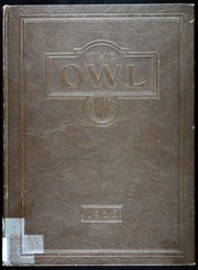 1926 Edition, Missouri Wesleyan College - Owl Yearbook (Cameron, MO)