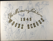 Page 9, 1945 Edition, William Woods University - Echoes Yearbook (Fulton, MO) online yearbook collection