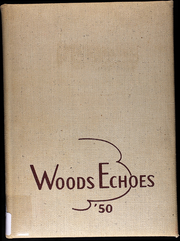 Page 1, 1950 Edition, William Woods University - Echoes Yearbook (Fulton, MO) online yearbook collection