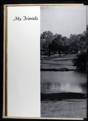 Page 10, 1950 Edition, William Woods University - Echoes Yearbook (Fulton, MO) online yearbook collection