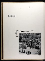 Page 12, 1950 Edition, William Woods University - Echoes Yearbook (Fulton, MO) online yearbook collection