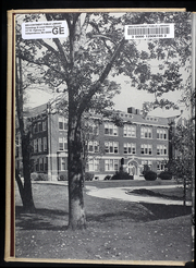 Page 8, 1950 Edition, William Woods University - Echoes Yearbook (Fulton, MO) online yearbook collection