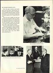 Page 13, 1969 Edition, William Woods University - Echoes Yearbook (Fulton, MO) online yearbook collection