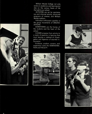 Page 14, 1969 Edition, William Woods University - Echoes Yearbook (Fulton, MO) online yearbook collection