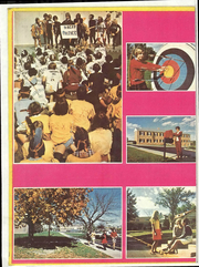 Page 3, 1969 Edition, William Woods University - Echoes Yearbook (Fulton, MO) online yearbook collection