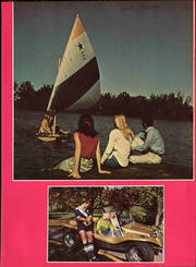 Page 5, 1969 Edition, William Woods University - Echoes Yearbook (Fulton, MO) online yearbook collection