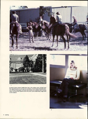 Page 12, 1979 Edition, William Woods University - Echoes Yearbook (Fulton, MO) online yearbook collection