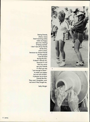 Page 14, 1979 Edition, William Woods University - Echoes Yearbook (Fulton, MO) online yearbook collection