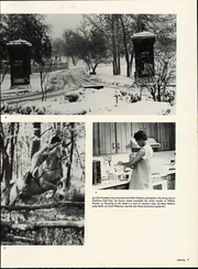 Page 15, 1979 Edition, William Woods University - Echoes Yearbook (Fulton, MO) online yearbook collection