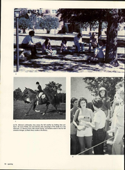 Page 16, 1979 Edition, William Woods University - Echoes Yearbook (Fulton, MO) online yearbook collection