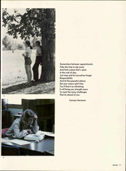 Page 17, 1979 Edition, William Woods University - Echoes Yearbook (Fulton, MO) online yearbook collection