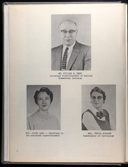 Page 10, 1960 Edition, Grandview Elementary Schools - Yearbook (Grandview, MO) online yearbook collection