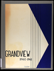 1961 Edition, Grandview Elementary Schools - Yearbook (Grandview, MO)