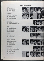 Page 8, 1976 Edition, Grandview Elementary Schools - Yearbook (Grandview, MO) online yearbook collection