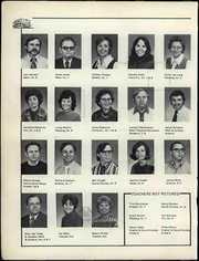 Page 8, 1974 Edition, North Jefferson Middle School - Yearbook (High Ridge, MO) online yearbook collection