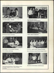 Page 9, 1974 Edition, North Jefferson Middle School - Yearbook (High Ridge, MO) online yearbook collection
