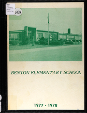 1978 Edition, Benton Elementary School - Yearbook (Independence, MO)