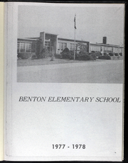 Benton Elementary School - Yearbook (Independence, MO) online yearbook collection, 1978 Edition, Page 5