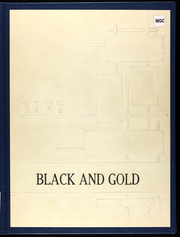 1967 Edition, Nowlin Junior High School - Black and Gold Yearbook (Independence, MO)