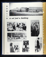 Page 16, 1967 Edition, Nowlin Junior High School - Black and Gold Yearbook (Independence, MO) online yearbook collection