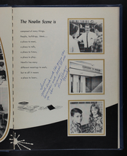 Page 9, 1968 Edition, Nowlin Junior High School - Black and Gold Yearbook (Independence, MO) online yearbook collection