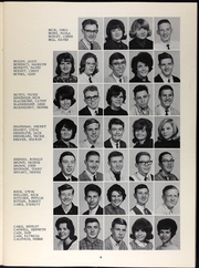 Page 11, 1965 Edition, Palmer Junior High School - Patriot Yearbook (Independence, MO) online yearbook collection