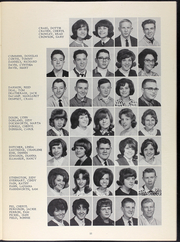 Page 13, 1965 Edition, Palmer Junior High School - Patriot Yearbook (Independence, MO) online yearbook collection