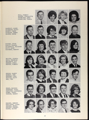 Page 15, 1965 Edition, Palmer Junior High School - Patriot Yearbook (Independence, MO) online yearbook collection