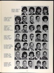 Page 17, 1965 Edition, Palmer Junior High School - Patriot Yearbook (Independence, MO) online yearbook collection