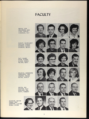 Page 7, 1965 Edition, Palmer Junior High School - Patriot Yearbook (Independence, MO) online yearbook collection
