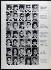 Page 14, 1967 Edition, Palmer Junior High School - Patriot Yearbook (Independence, MO) online yearbook collection