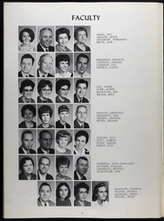 Page 8, 1967 Edition, Palmer Junior High School - Patriot Yearbook (Independence, MO) online yearbook collection