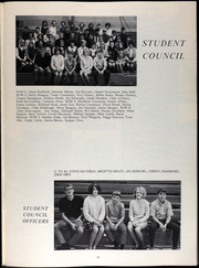 Page 13, 1969 Edition, Palmer Junior High School - Patriot Yearbook (Independence, MO) online yearbook collection