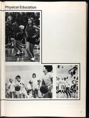 Page 13, 1981 Edition, Palmer Junior High School - Patriot Yearbook (Independence, MO) online yearbook collection
