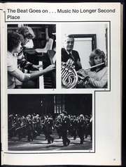 Page 17, 1981 Edition, Palmer Junior High School - Patriot Yearbook (Independence, MO) online yearbook collection