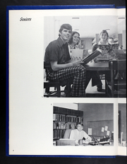 Page 12, 1977 Edition, Ozark Bible College - Messenger Yearbook (Joplin, MO) online yearbook collection