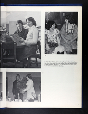 Page 13, 1977 Edition, Ozark Bible College - Messenger Yearbook (Joplin, MO) online yearbook collection