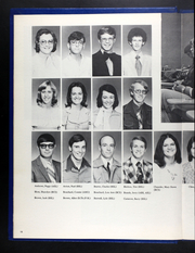 Page 14, 1977 Edition, Ozark Bible College - Messenger Yearbook (Joplin, MO) online yearbook collection