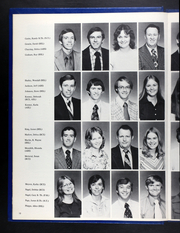 Page 16, 1977 Edition, Ozark Bible College - Messenger Yearbook (Joplin, MO) online yearbook collection