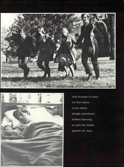 Page 17, 1972 Edition, Calvary Bible College - Crown Yearbook (Kansas City, MO) online yearbook collection