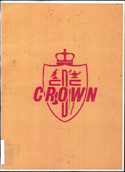 Calvary Bible College - Crown Yearbook (Kansas City, MO) online yearbook collection, 1977 Edition, Page 1